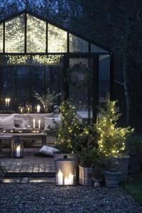 Bilde av Lyskjede med 20 led lys, utendørs